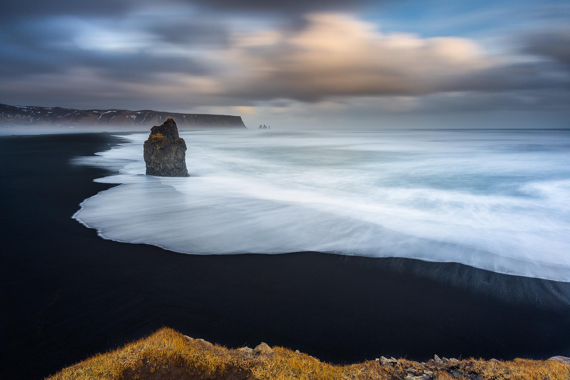 Iceland - Francesco Gola