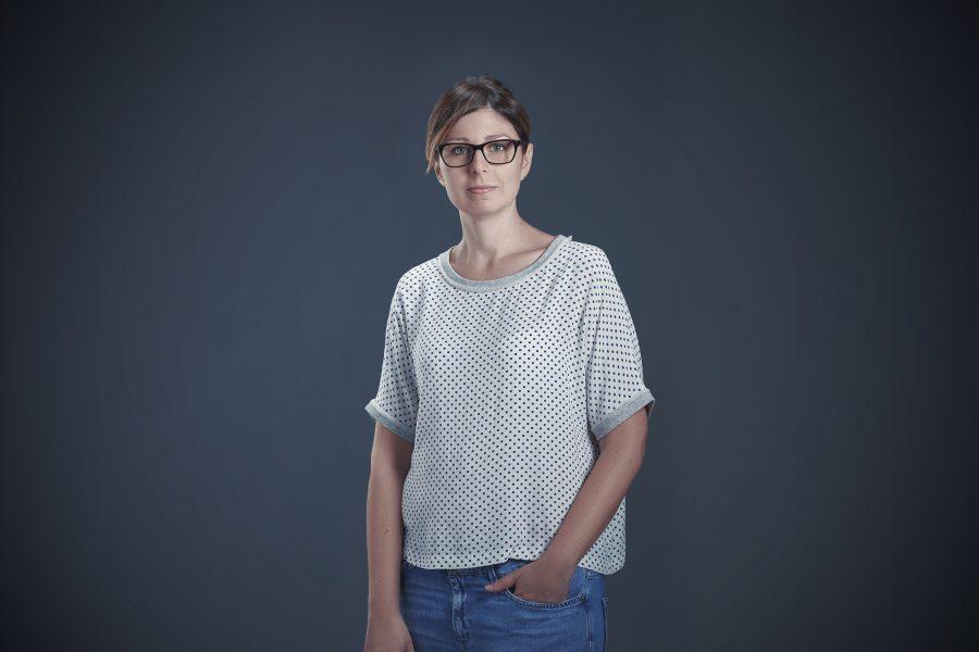 Il team di Fotografia Professionale: Emanuela Gandolfi
