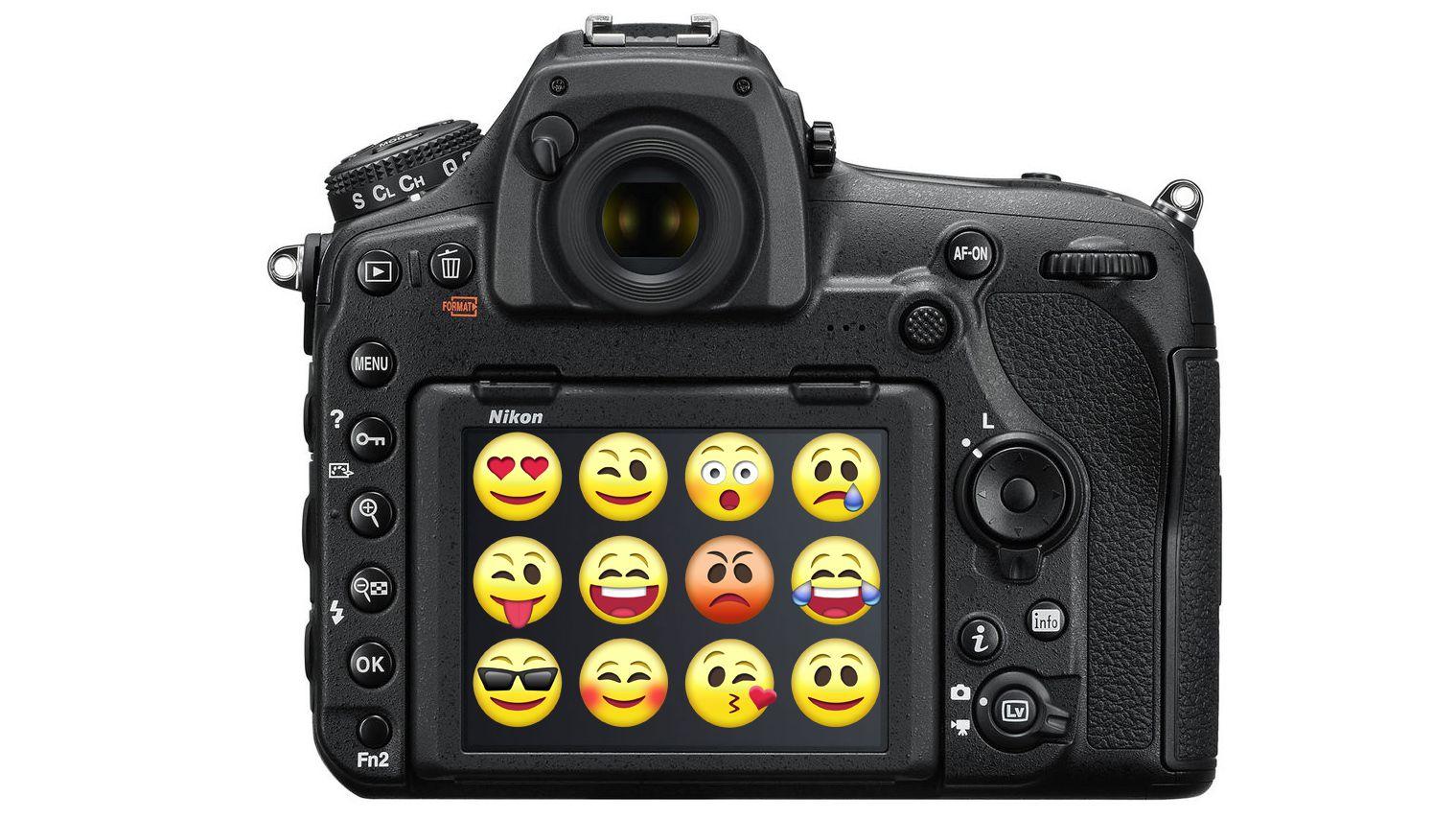 Nikon progetta un sensore per identificare le nostre emozioni