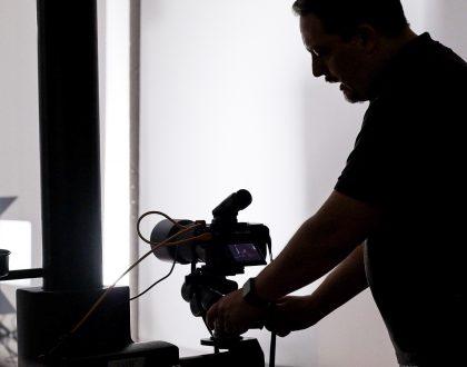 """Giorgio Cravero, fotografo di Still Life, ci racconta un mestiere """"artigianale"""" come la fotografia"""