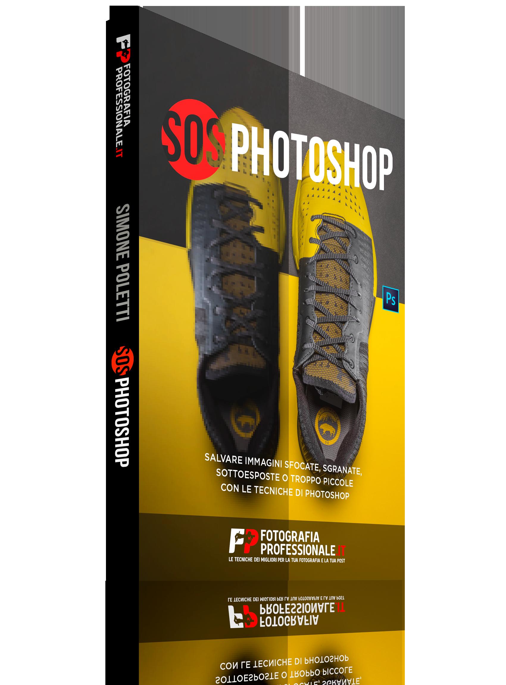 SOS Photoshop