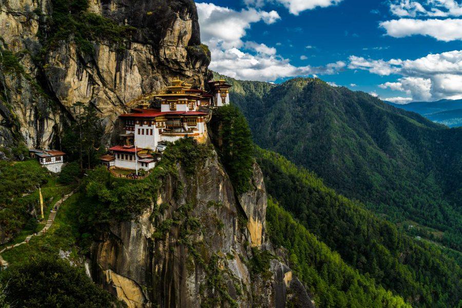 In viaggio con un paesaggista: Enrico Pescantini