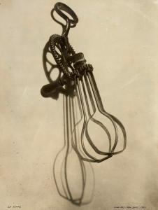 """La Femme"", Man Ray (1920)"