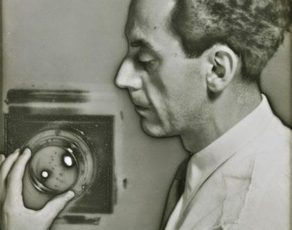 Storia della Fotografia: Man Ray