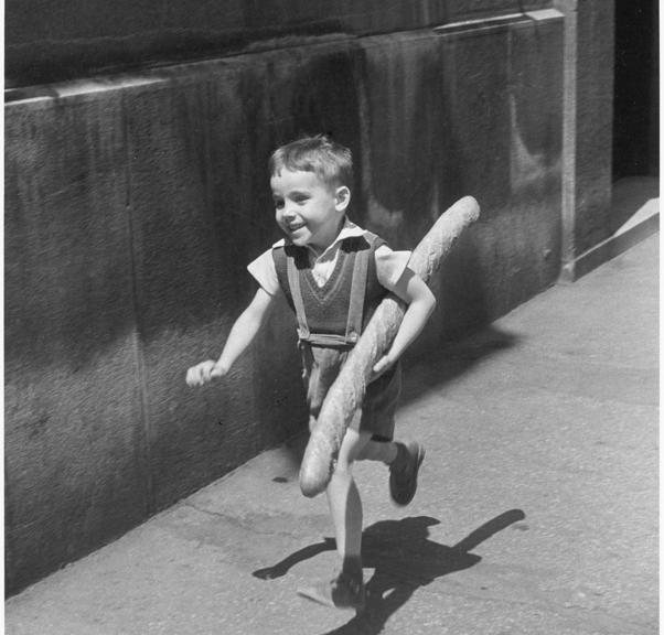 © Willy Ronis