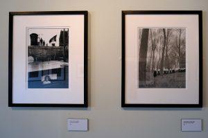 Alcuni scatti di Willy Ronis in mostra a Venezia