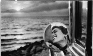 Elliott Erwitt, California, 1956