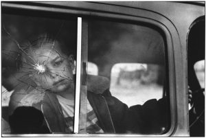 Elliott Erwitt, Colorado, 1955
