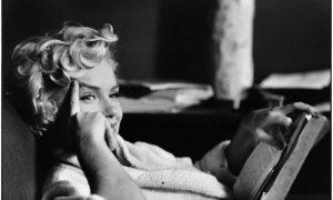 Marylin Monroe, New York 1956, Elliott Erwitt