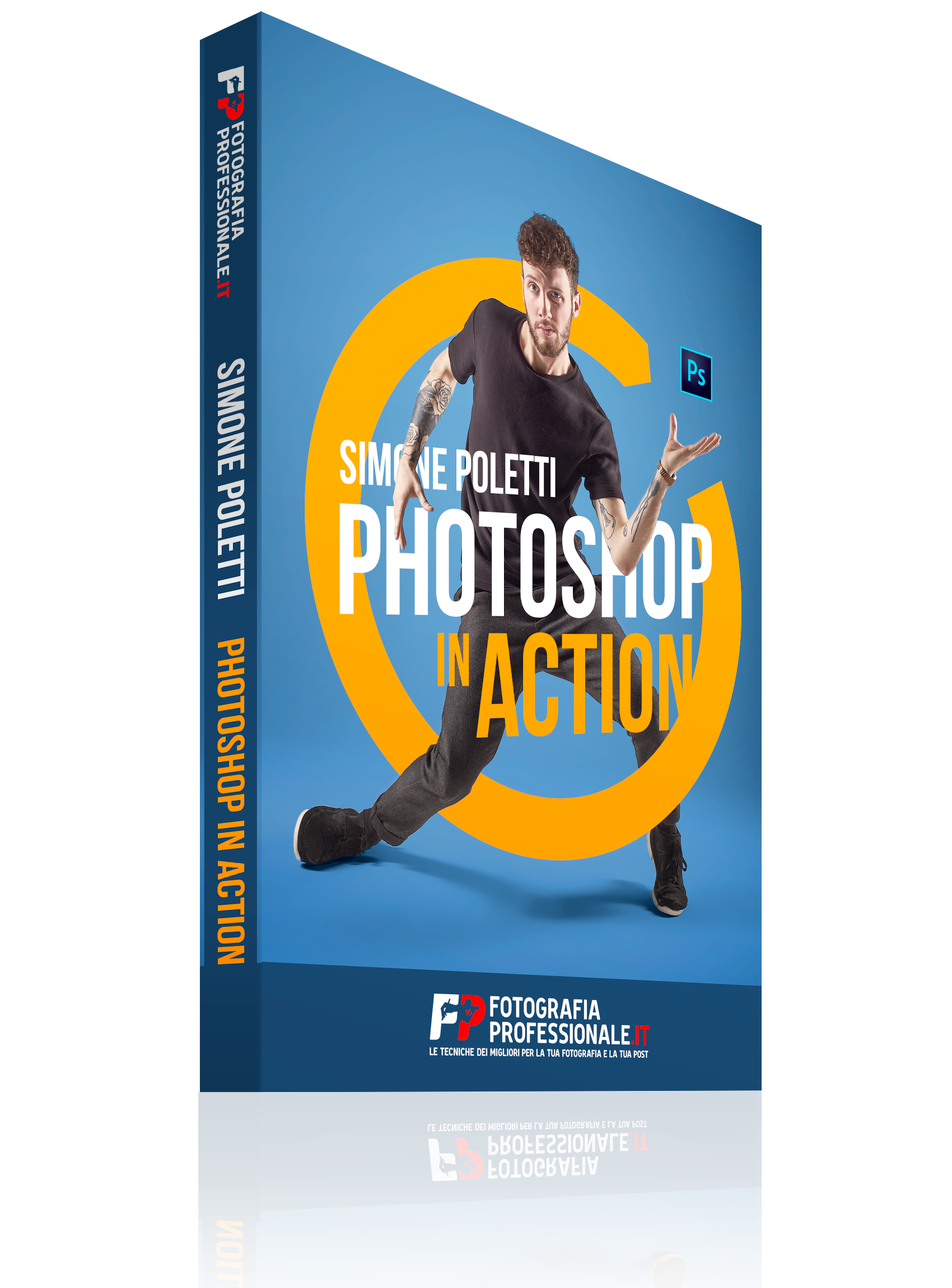 Photoshop in Action