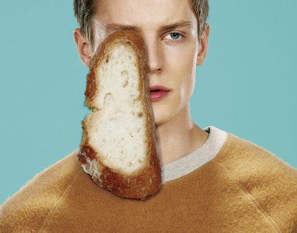 Emilio Tini e un modo nuovo di produrre Fotografia di Moda