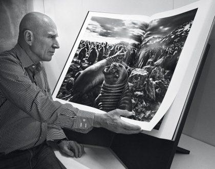 Storia della Fotografia: Sebastião Salgado