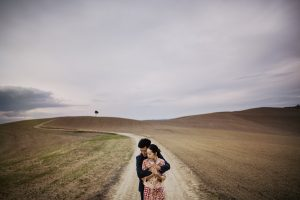Fotografia di Riccardo Pieri