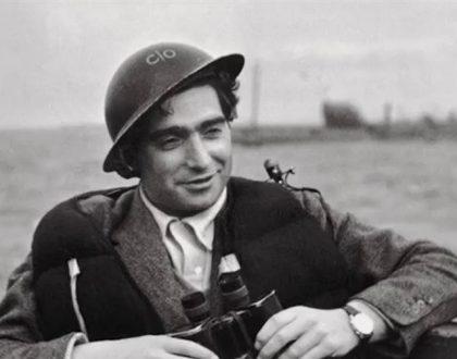 Storia della Fotografia: Robert Capa