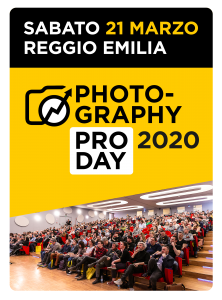 Photography PRO Day 2020