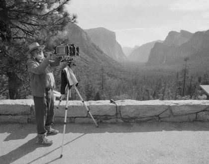 Storia della Fotografia: Ansel Adams
