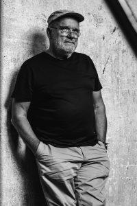 Il fotografo Peter Lindbergh