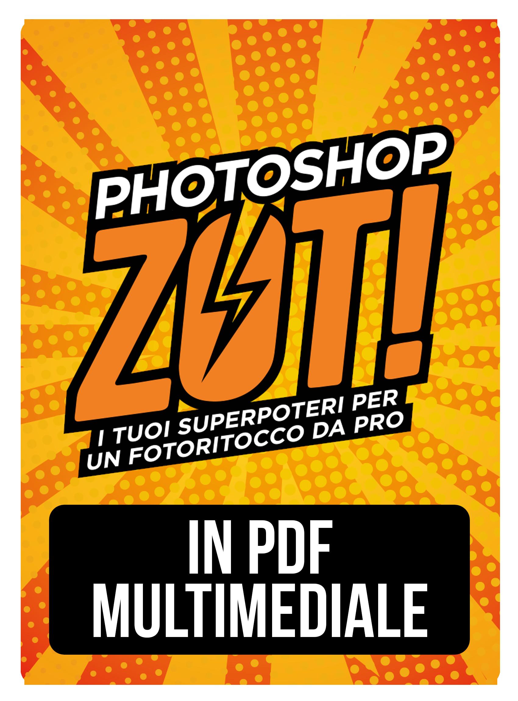Photoshop ZOT! PDF