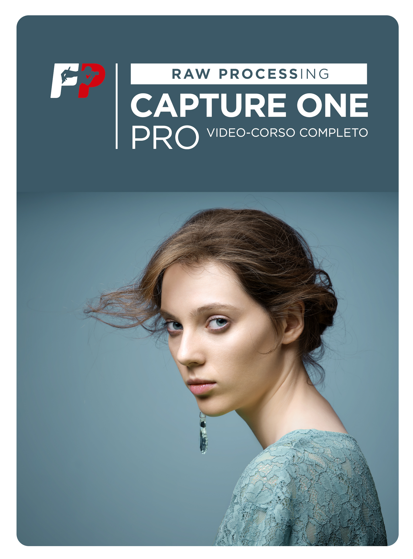 Raw Processing Capture One Pro